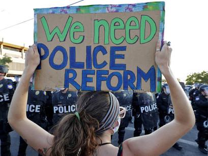 Council Member Lamar Thorpe seeks 8 immediate policy reforms