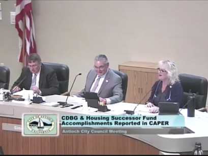 CDBG Housing Successor Fund Accomplishment