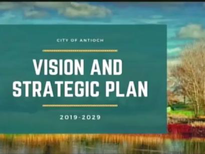 Strategic Plan Study Session/Lamar Thorpe