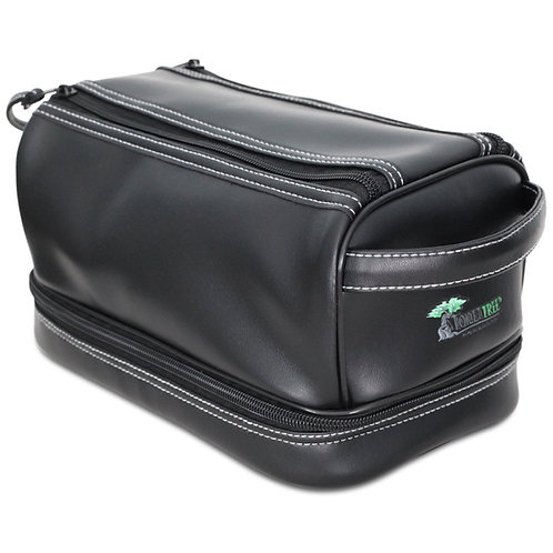Toiletry Bag with Sonic Travel Toothbrush