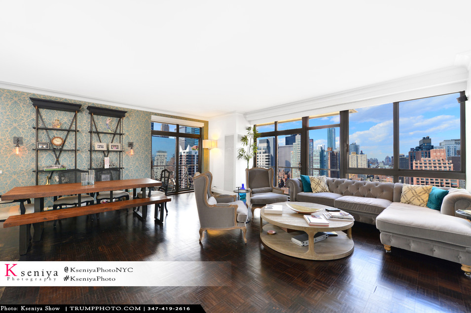 Real Estate Photographer in Manhattan