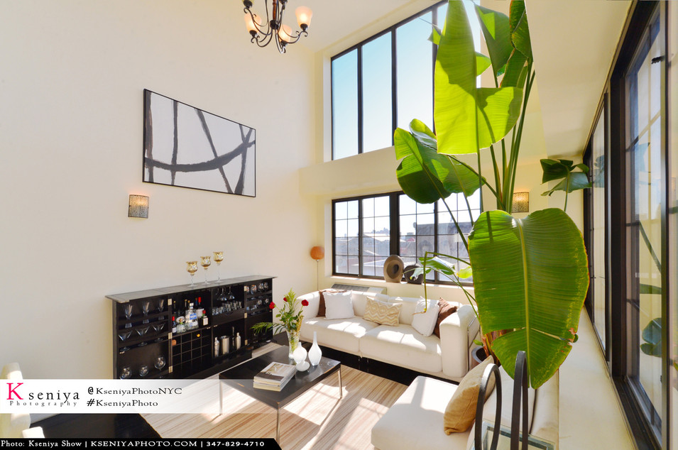 Real Estate Photographer in Brooklyn Downtown