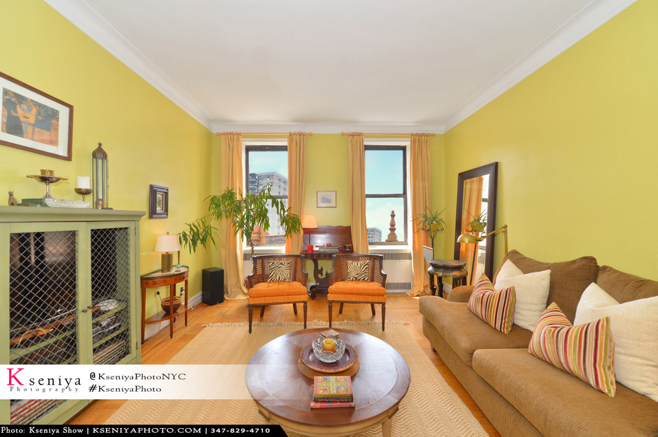 Real Estate Photographer in The City
