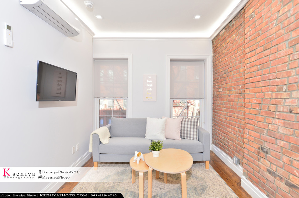 Real Estate Photographer in NYC
