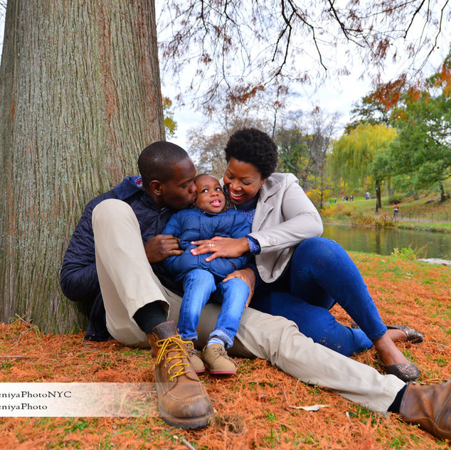 Family card Photography