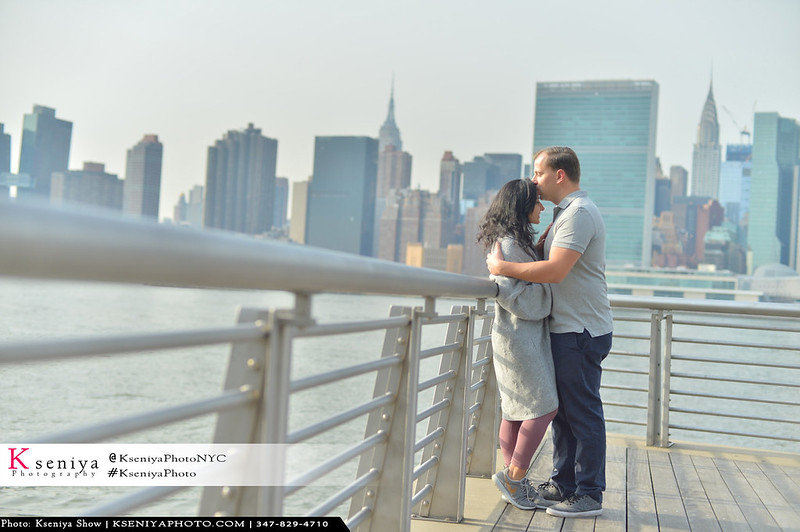 Surprise Proposal Photography