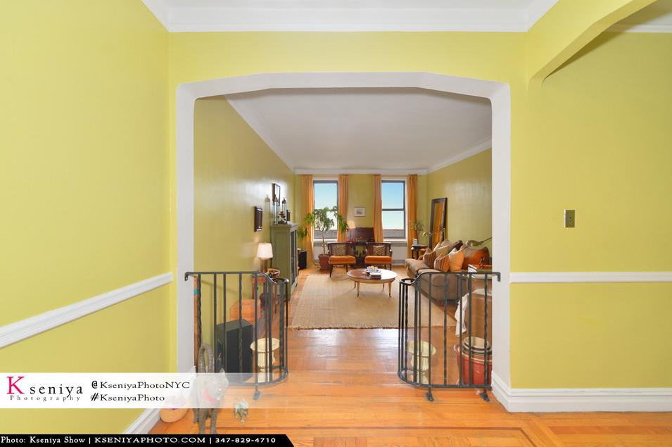 Interiors photographer