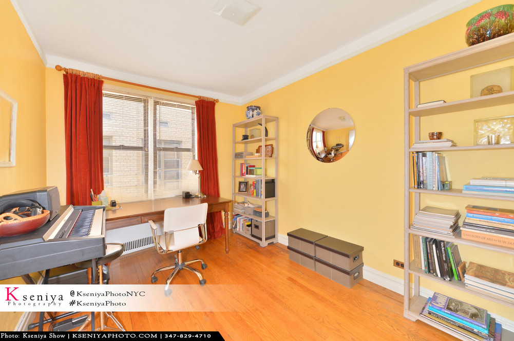 How to photograph a Room for Airbnb