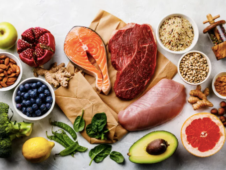 It Should Fit Your Macros (ISFYM): The Ideal Diet to Meet Anyone's Needs