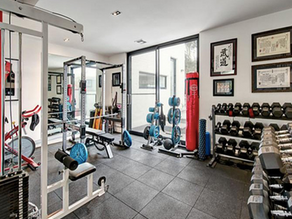 Home Gym: Progressing Your Routine