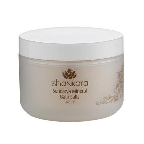 Sundarya Mineral Bath Salts