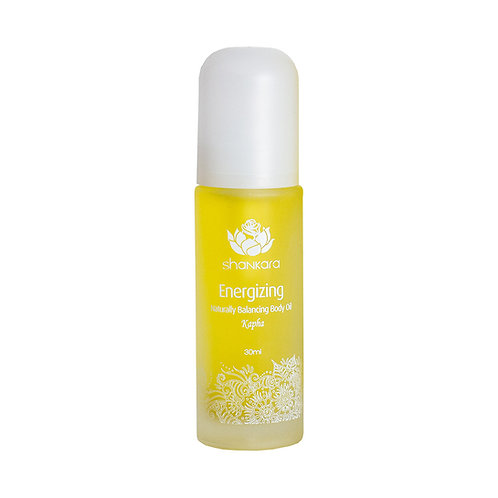 Energizing Body Oil (Reviving, 30ml)