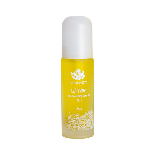 Calming Body Oil (Relaxing, 30ml)