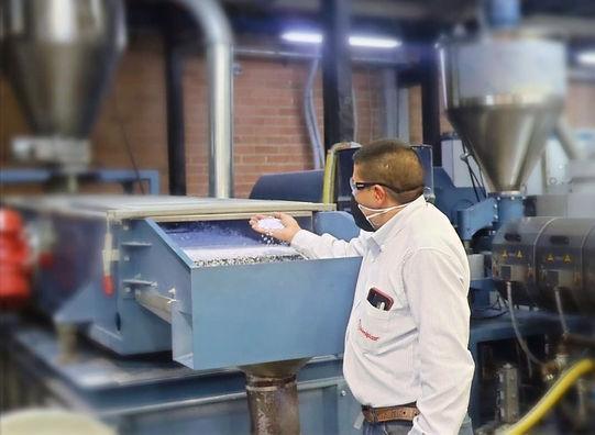 Mejorar la eficacia - Quimiplast Ingenieria SAS