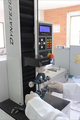 Laboratorio - Quimiplast Ingnieria SAS