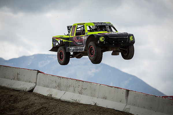 Racepro Tech Driver Ray Griffith #53 Lucas Oil Off Road Racing