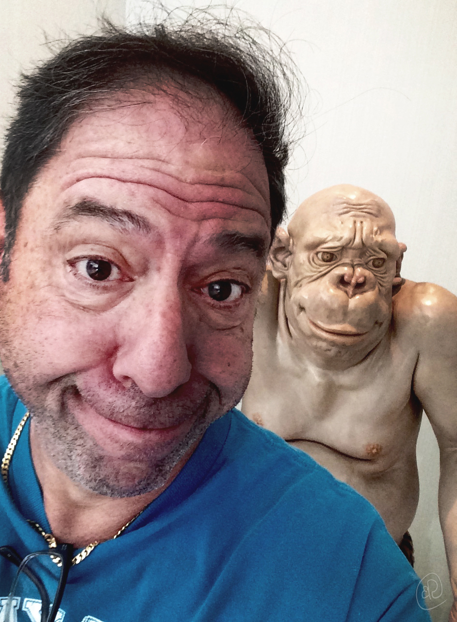 Selfie w Cro-Magnon Man.jpg