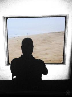 Selfie and Malibu Fog.jpg