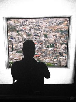 Selfie with East Jerusalem.jpg