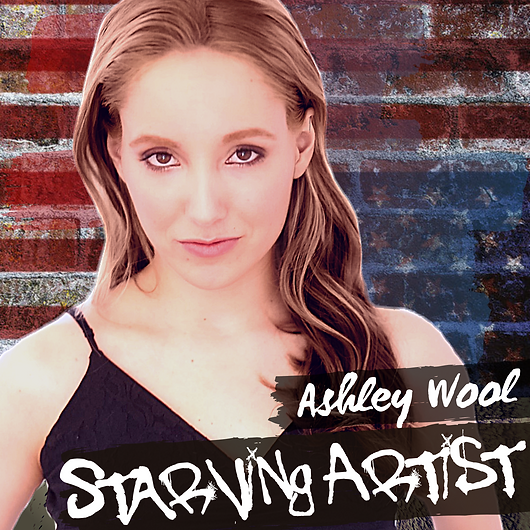 Starving Artist Ashley Wool