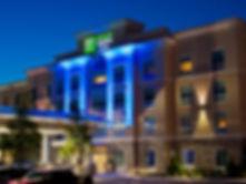 Holiday Inn Express - The Memphis Open