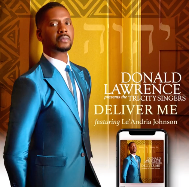 Now Playing: Deliver Me