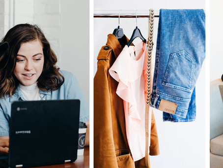 How to shop online - without regrets