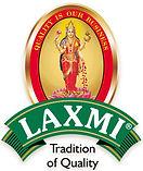 Laxmi Foods Logo