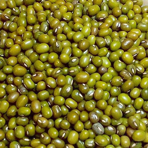 Green Moong Whole 2lb