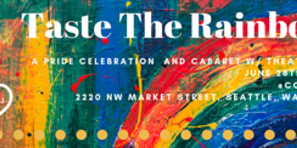 Taste The Rainbow! [Variety Show]