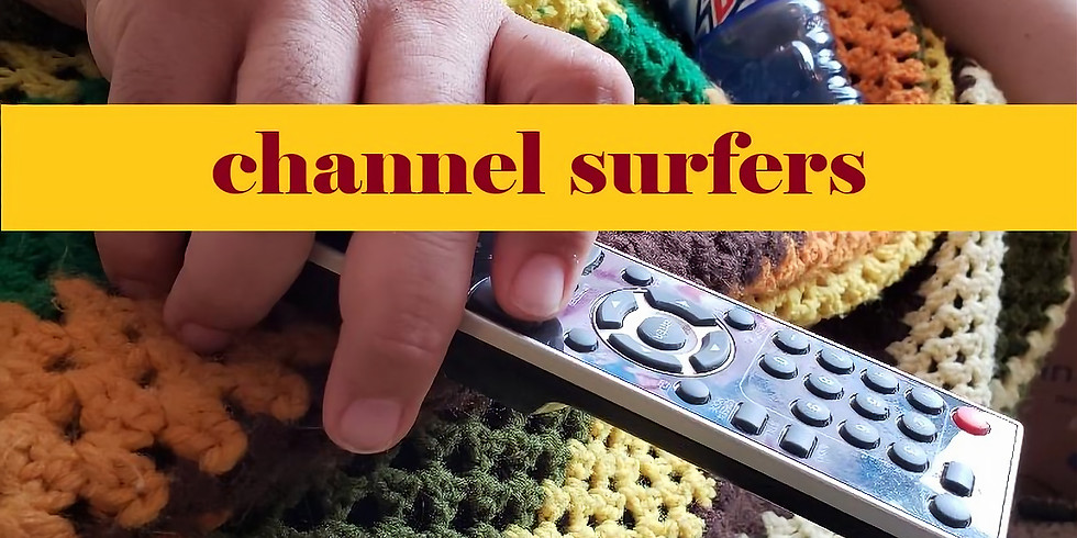 Channel Surfers [Improv]