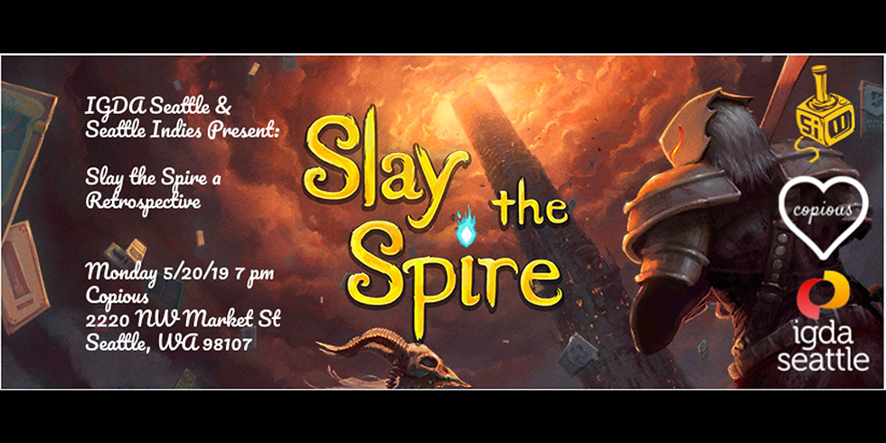 Slay the Spire: A Retrospective