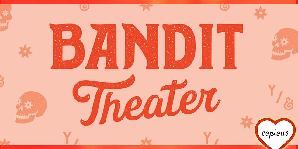Bandit's Round Up [Improv]