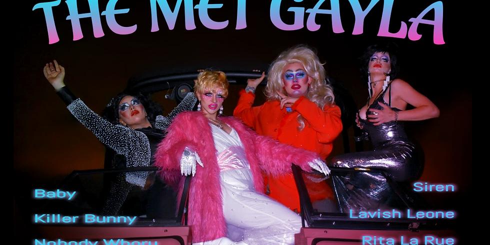 Power Haüs Presents: Met Gayla [Drag Show]