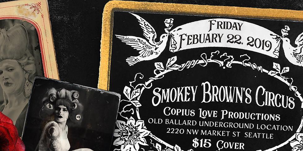Smokey Brown's Circus