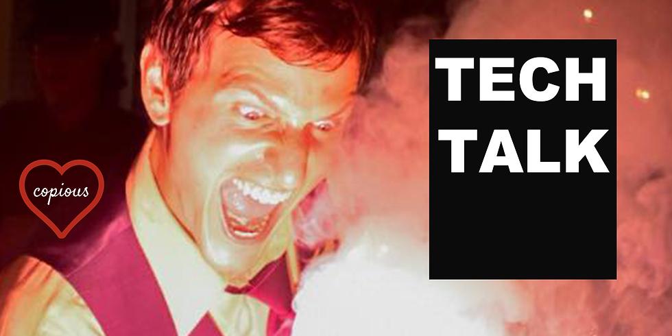 Tech Talk with Tony