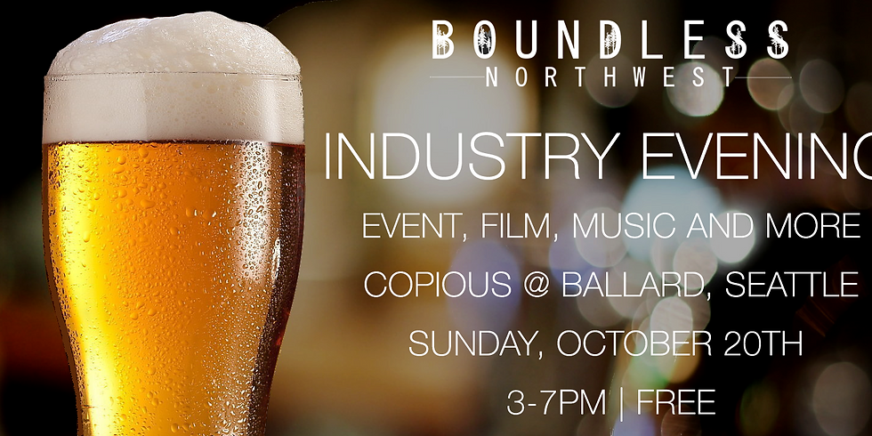 Boundless Market Presents: Industry Evening [Community Event]