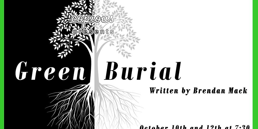 Green Burial [Workshop]