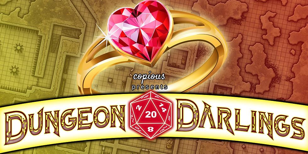 Dungeon Darlings [D&D]