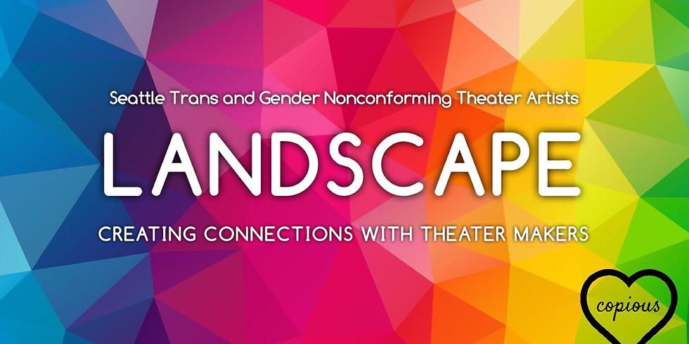 LANDSCAPE [Community Event]