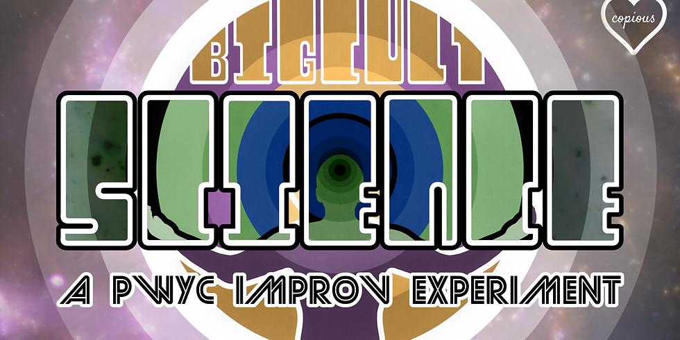 Big Cult Science [Improv]