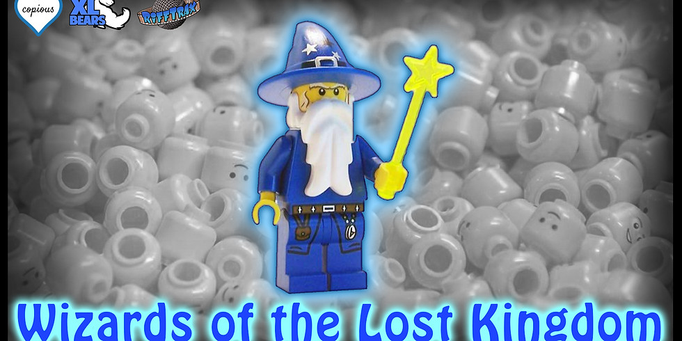 Rifftrax Night: Wizards of the Lost Kingdom! [Movie]