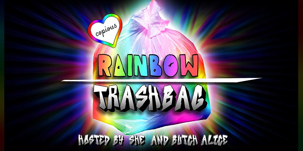 Rainbow Trashbag [Drag Show]