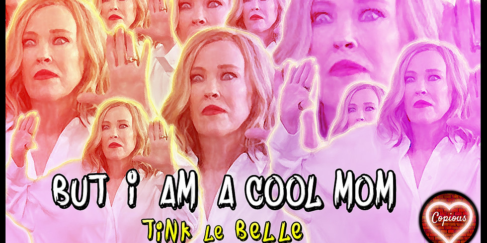 But, I am a Cool Mom