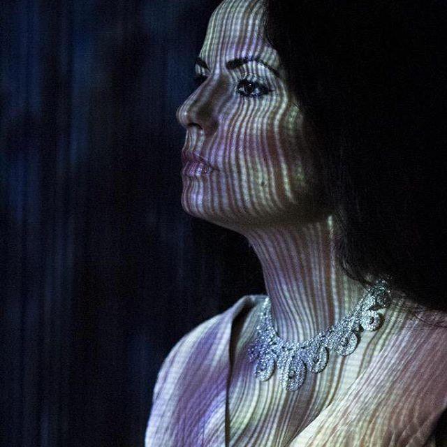 Alice Marini mezzosoprano