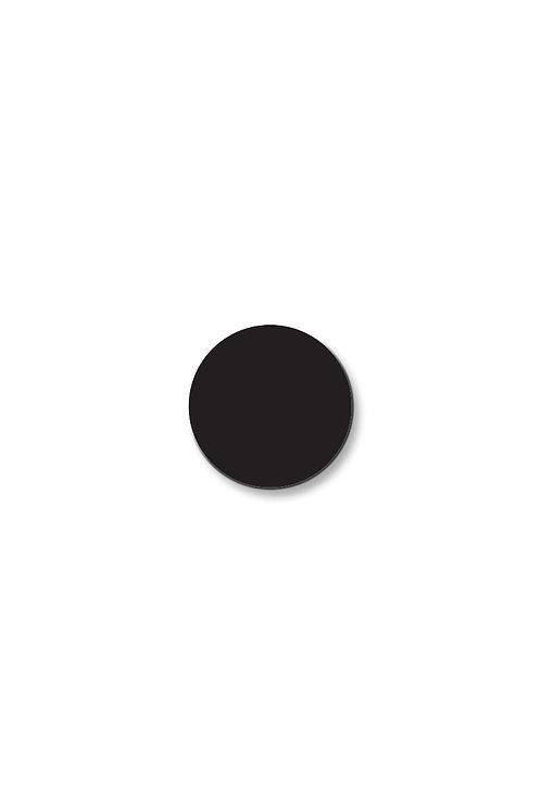 Brož plný kruh malý