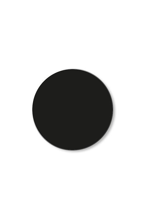 Brož plný kruh