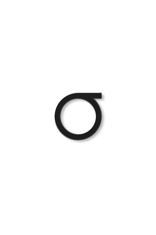 Prsten linie půl