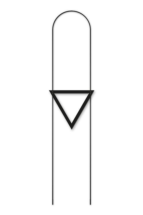 Náhrdelník trojúhelník