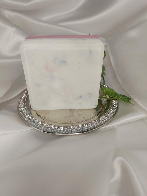 Glycerin Artisan Square SoapBar